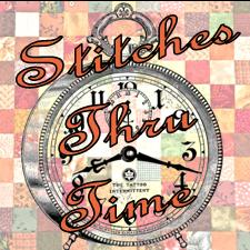 Stitches Thru Time Group Blog